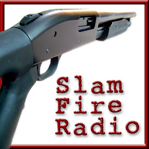 Slam Fire Radio